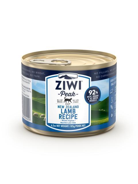 ziwi-peak-kassikonserv-lambalihaga